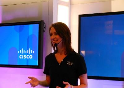 Julia Reilly Cisco
