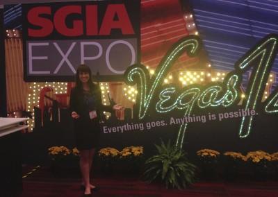 Julia Reilly Vegas