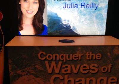 Julia Reilly trans dot com
